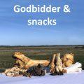Godbidder & Snacks